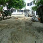 Community clinic construction 06-2013 - 1